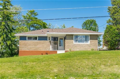 Photo of 3405 Outlook Dr, West Mifflin, PA 15122 (MLS # 1448776)
