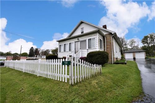 Photo of 59 English Ave, New Castle, PA 16101 (MLS # 1444781)