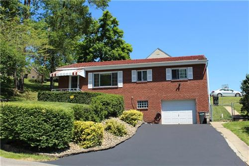 Photo of 221 Demar Blvd, Canonsburg, PA 15317 (MLS # 1448781)