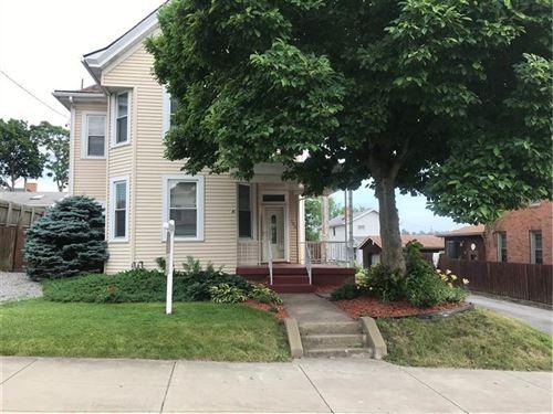 Photo of 285 Jefferson St, Rochester, PA 15074 (MLS # 1506781)