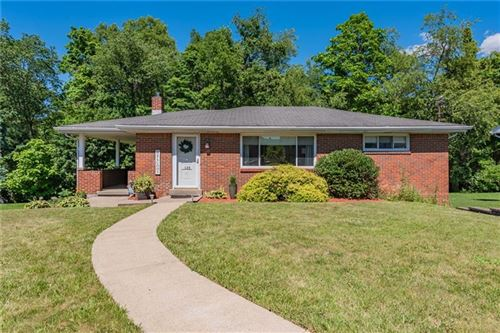 Photo of 135 West Point Drive, Hempfield Township - WML, PA 15601 (MLS # 1506786)