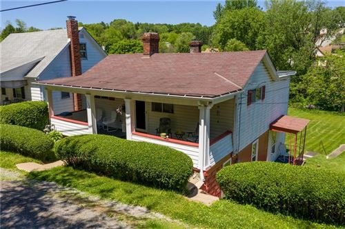 Photo of 522 North Street, McDonald, PA 15057 (MLS # 1448789)