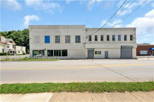 Photo of 424 N Croton Avenue, New Castle, PA 16101 (MLS # 1454789)