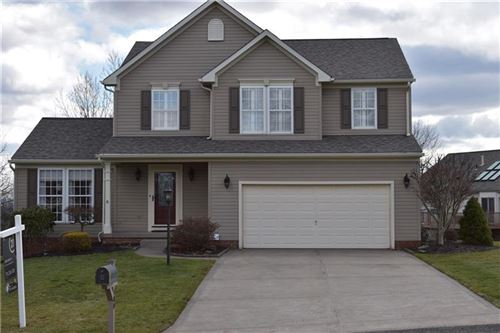 Photo of 108 Settlers Ct, Buffalo Township - BUT, PA 16229 (MLS # 1486789)