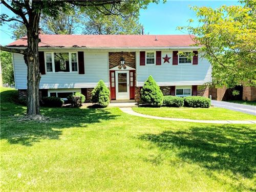 Photo of 286 Hazelwood, Washington, PA 15301 (MLS # 1448792)