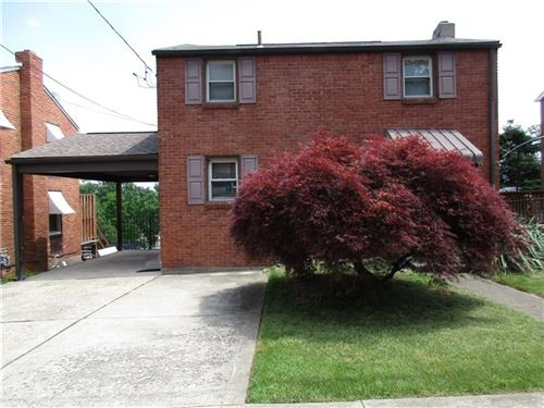 Photo of 1323 Romine Ave, Mckeesport, PA 15133 (MLS # 1448803)