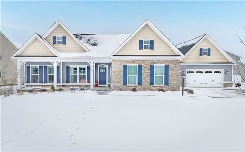 Photo of 117 Pauline Dr, Forward Township - BUT, PA 16033 (MLS # 1486803)