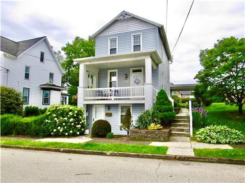 Photo of 1722 Washington St, Greensburg, PA 15601 (MLS # 1448804)