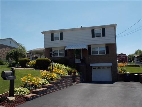 Photo of 18 Martha Ave, Jeannette, PA 15644 (MLS # 1418809)