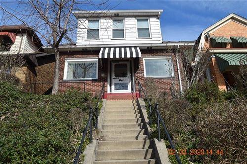 Photo of 735 Brookline Boulevard, Pittsburgh, PA 15636 (MLS # 1436810)