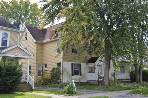 Photo of 330 Park Ave, New Castle, PA 16101 (MLS # 1472815)
