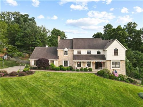 Photo of 114 Tanglewood Dr., Peters Township, PA 15317 (MLS # 1506819)