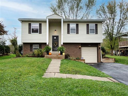 Photo of 2139 Stoops Court, North Apollo, PA 15673 (MLS # 1527820)