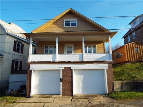 Photo of 430 Cassin Ave, Newell, PA 15466 (MLS # 1448821)