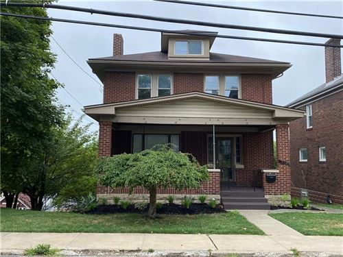 Photo of 722 Fordham Ave, Pittsburgh, PA 15226 (MLS # 1469826)