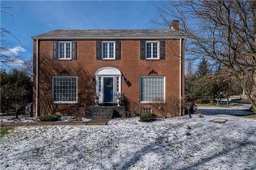 Photo of 4171 MAPLE LANE, ALLISON PARK, PA 15101 (MLS # 1432827)