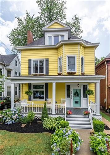 Photo of 6525 Brighton Rd, Pittsburgh, PA 15202 (MLS # 1456837)