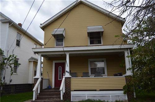 Photo of 1608 Hanna St, New Castle, PA 16102 (MLS # 1472837)