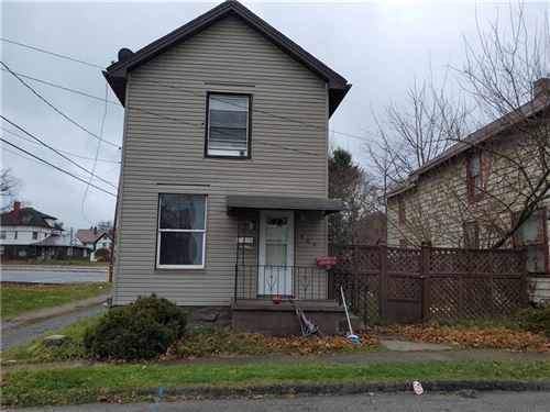 Photo of 409 Blaine Street, New Castle, PA 16101 (MLS # 1428838)