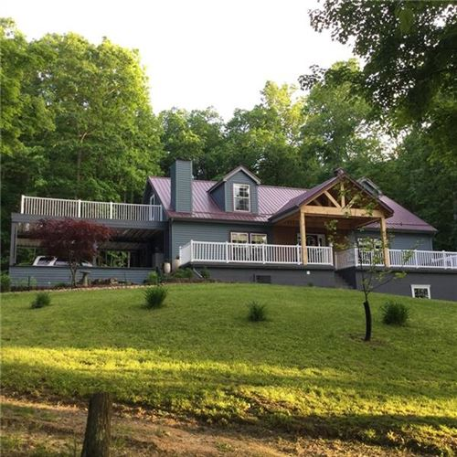 Photo of 158 Valley View Road, Scenery Hill, PA 15360 (MLS # 1448838)
