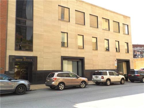 Photo of 710 5th Ave, Downtown Pgh, PA 15219 (MLS # 1494838)