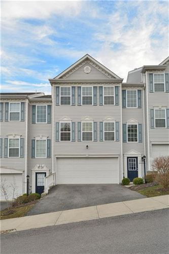 Photo of 207 Ascot Court, Moon/Crescent Township, PA 15108 (MLS # 1527839)