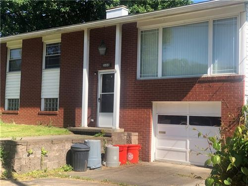 Photo of 506 Porter, Scottdale, PA 15683 (MLS # 1448845)