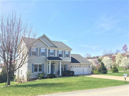 Photo of 606 Raleigh Drive, Greensburg, PA 15601 (MLS # 1448847)