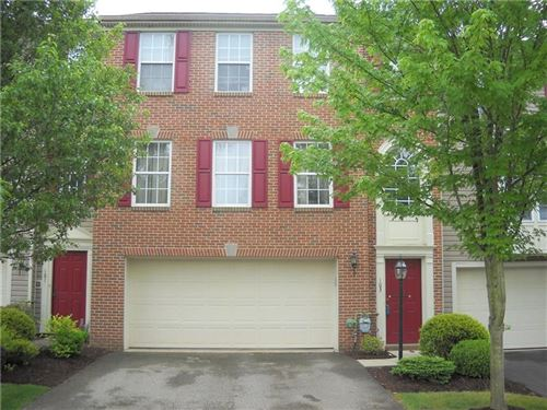 Photo of 103 Horizon Dr, Monroeville, PA 15146 (MLS # 1448850)
