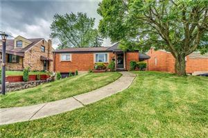 Photo of 2271 LYNNBROOK AVE, PITTSBURGH, PA 15226 (MLS # 1401852)