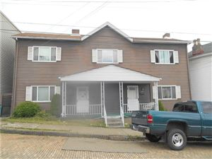 Photo of 33 Saint John St, MC KEES ROCKS, PA 15136 (MLS # 1401857)