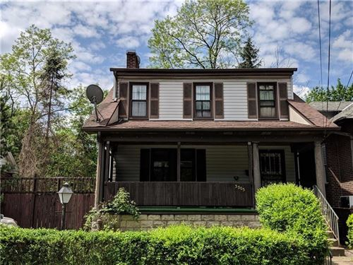 Photo of 3505 Diploma, Pittsburgh, PA 15212 (MLS # 1426858)