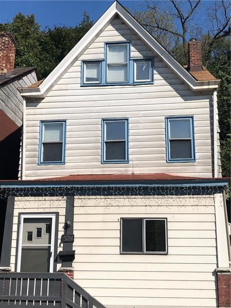 Photo for 524 Evergreen Ave, Pittsburgh, PA 15209 (MLS # 1427860)