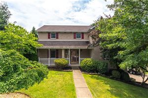 Photo of 119 Rosewood Drive, ALIQUIPPA, PA 15001 (MLS # 1401863)