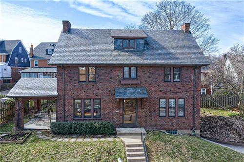 Photo of 6626 Darlington Rd, Pittsburgh, PA 15217 (MLS # 1436863)