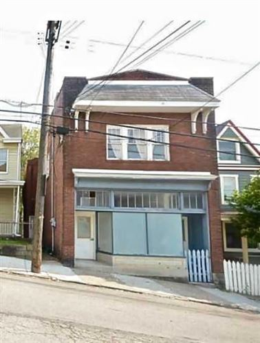 Photo of 2828 Spring St, Pittsburgh, PA 15210 (MLS # 1426866)