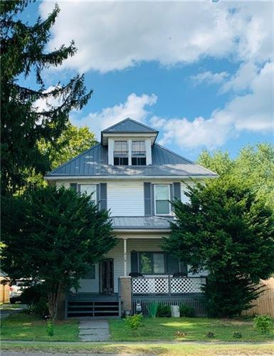 Photo of 219 W Mercer St, Harrisville, PA 16038 (MLS # 1461867)