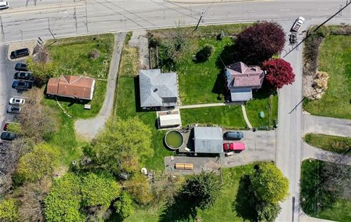Photo of 10185-10201 Perry Hwy, McCandless, PA 15090 (MLS # 1494874)