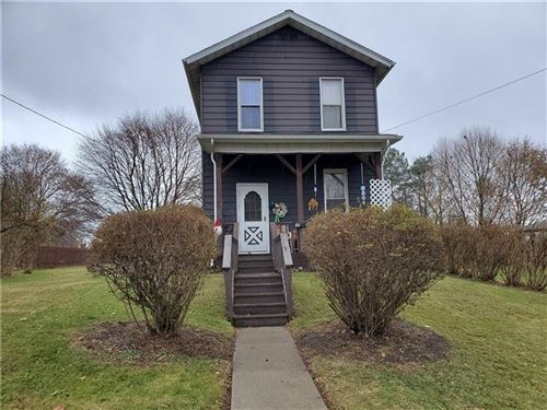 Photo of 511 N Mercer Street, New Castle, PA 16101 (MLS # 1428876)