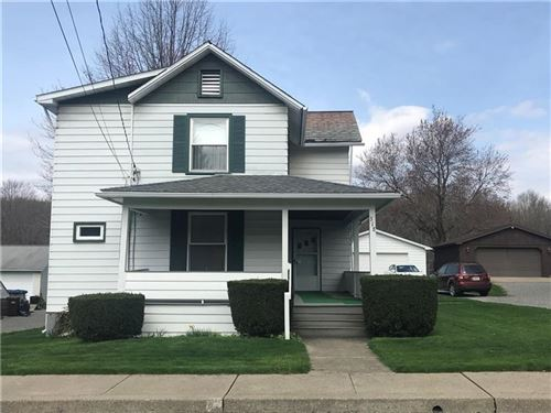 Photo of 318 W Cooper St, SLIPPERY ROCK, PA 16057 (MLS # 1390878)