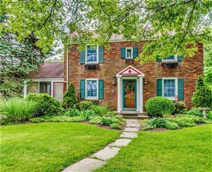 Photo of 298 Sunset Road, PITTSBURGH, PA 15237 (MLS # 1401879)