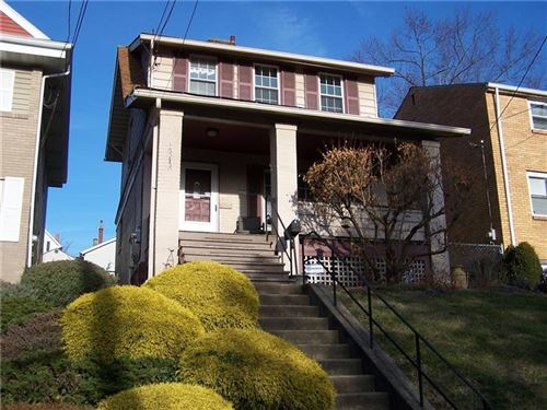 Photo of 1213 Fortuna Ave, Pittsburgh, PA 15226 (MLS # 1432879)