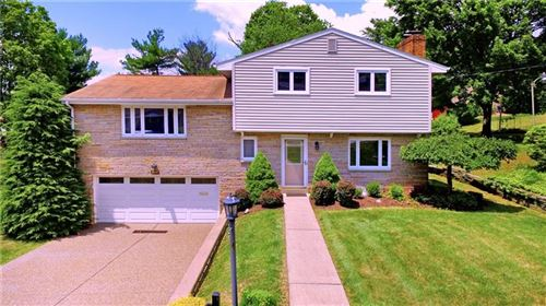 Photo of 3644 Maplevue Dr, Bethel Park, PA 15102 (MLS # 1454880)