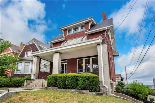 Photo of 347 Bailey Ave, Pittsburgh, PA 15211 (MLS # 1456882)