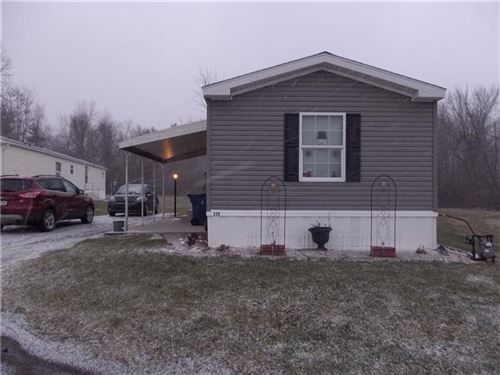 Photo of 539 Continental Ln, NEW CASTLE, PA 16101 (MLS # 1432885)