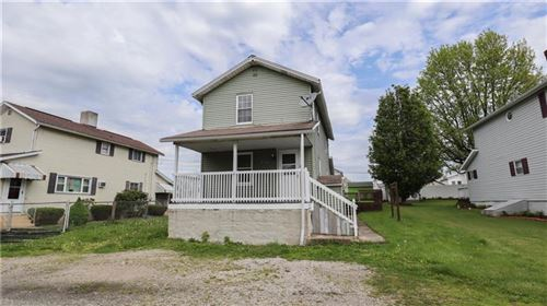 Photo of 307 4th St, Allison, PA 15413 (MLS # 1454888)