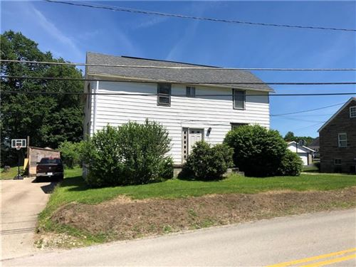 Photo of 347 Derrick Ave, South Union Township, PA 15401 (MLS # 1506888)