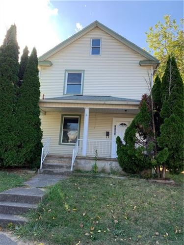 Photo of 1104 Agnew St, New Castle, PA 16101 (MLS # 1422892)