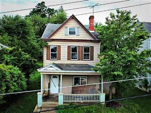 Photo of 208 Onyx St, PITTSBURGH, PA 15210 (MLS # 1401893)
