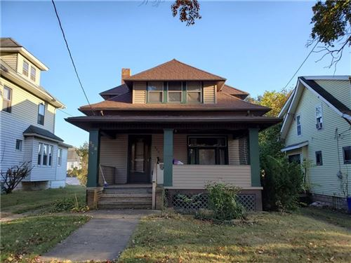Photo of 928 Winslow Avenue, New Castle, PA 16101 (MLS # 1428896)